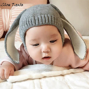 Fashion Newborn caps Photography Winter Hat