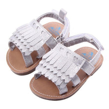 Girls Sandals Princess Baby Shoes Baby Soft shoes