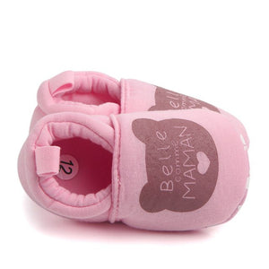 Lovely Toddler baby boy girl shoes First Walkers