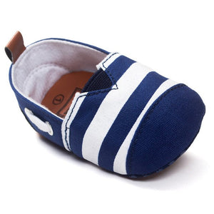 New Baby Toddler boy girl shoes Soft Sole Leather