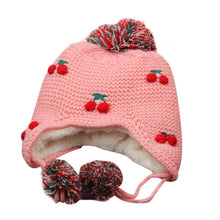 New arrival Winter caps Baby Earflap Girl Boy