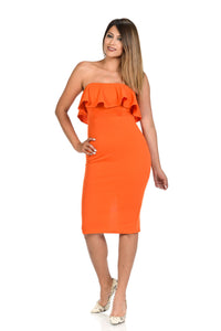 Sweet Look Fashion Women's Dress - D102