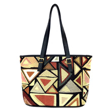 "Load image into Gallery viewer, Origami 13"" Tote Bag"