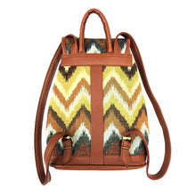 "Jungle Chevron 14"" Backpack"