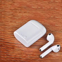 Bluetooth i7s TWS Wireless earbuds for Iphone Huawei Samsung