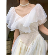 Load image into Gallery viewer, Cocktail party dresses for women female Korean student latest  fashion