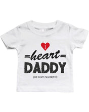 Graphic Snap-on Style Baby Tee, Infant Tee - I