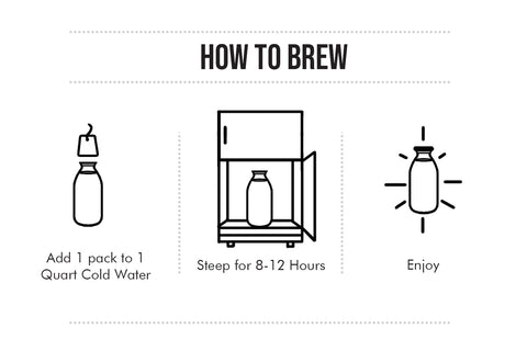 cold brew how to