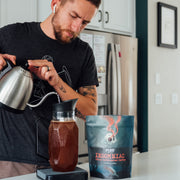 player one coffee cold brew maker