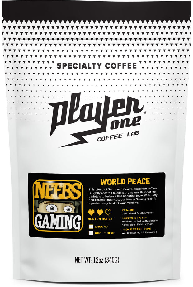 neebs gaming coffee