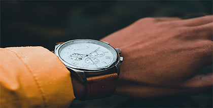 Watches at great value to help you catch your flights on time