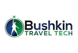 Bushkin Travel Tech travel gears at great value