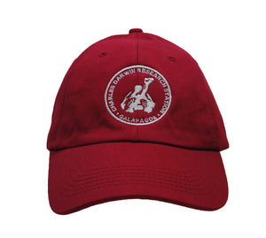 Cap / Red CDF Logo