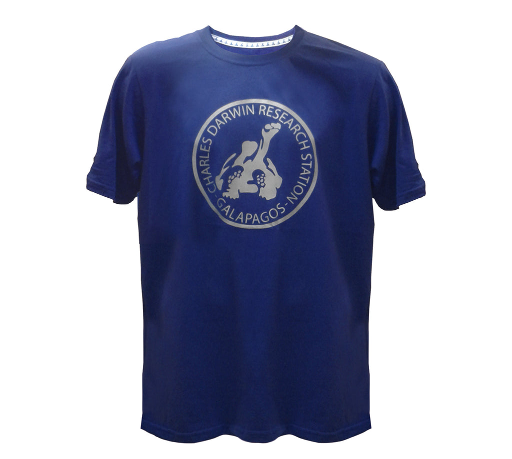 Men´s Top / Royal Blue T-shirt