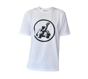 Men´s Top / White T-shirt