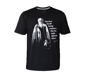 Men´s Top /  Quote T-shirt