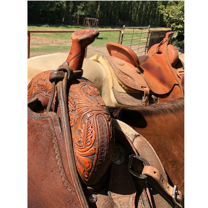 Saddle Fitting Made Simple