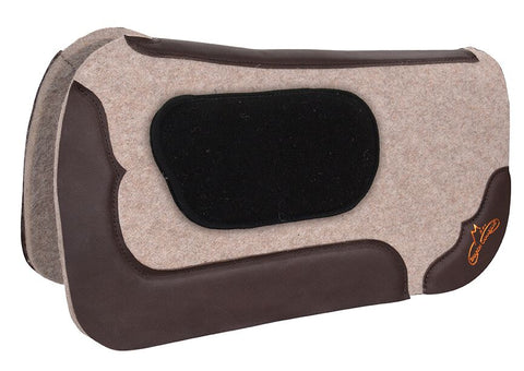 Orthopedic Pro Saddle Pad