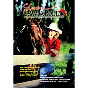 DVD, Performance Horsemanship Series, Volume 2
