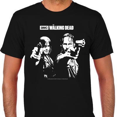 Walking Dead Saints