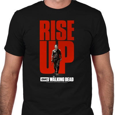 TWD Rise Up Rick