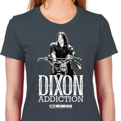 Daryl Dixon Addiction