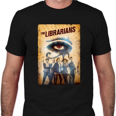 The Librarians Season 3