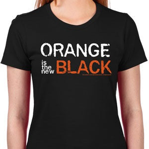 Orange is The New Black Logo