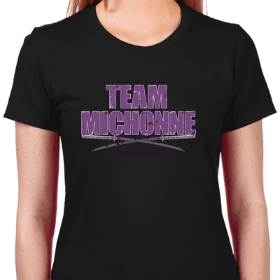 Team Michonne