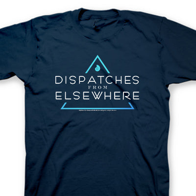 Dispatches From Elsewhere Logo