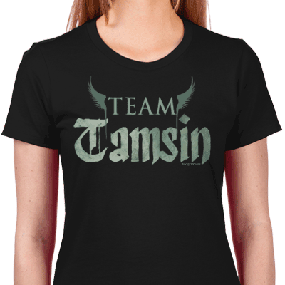 Team Tamsin