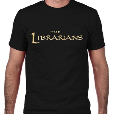 The Librarians Logo