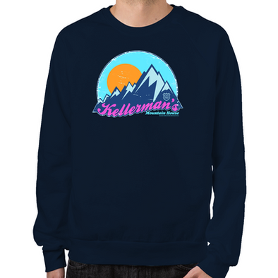 Kellerman's Resort Sweatshirt