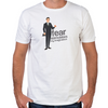 Mad Men Don Draper Fitted T-Shirt