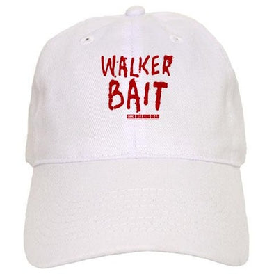 Walker Bait Cap