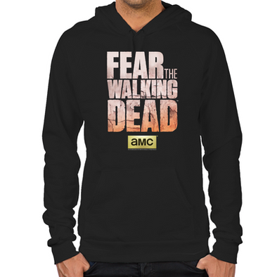 Fear The Walking Dead Hoodie