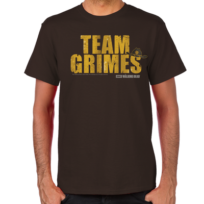 Team Grimes T-Shirt
