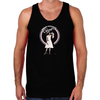 Dirty Dancing Baby in a Corner Men's Tank