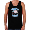 Ace Ventura Ready to Go In Coach Men's Tanks