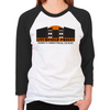 Litchfield Correctional Women's Baseball T-Shirt