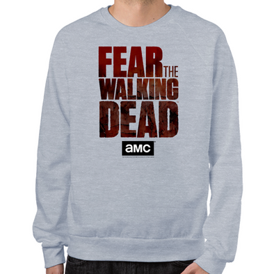 Fear The Walking Dead Sweatshirt