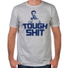 OITNB Tough Shit Fitted T-Shirt