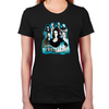 Lost Girl Cast Women's Fitted T-Shirt