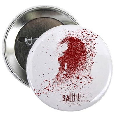 Saw Splatter Button