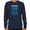 The Governor Long Sleeve T-Shirt