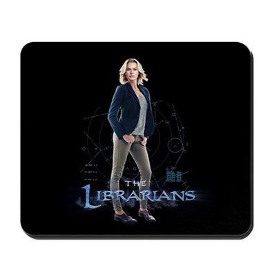 Eve Baird Mousepad