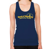 Church of Pennsatucky Women's Racerback Tank