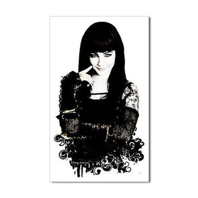 Lost Girl The Kenzi Factor Sticker