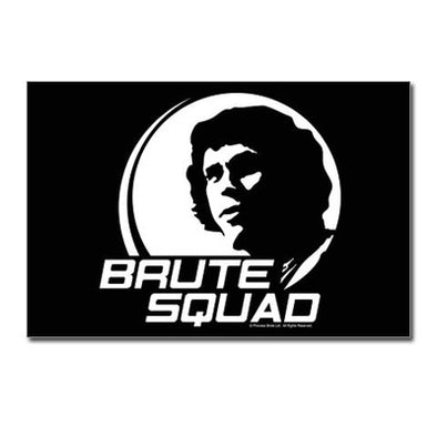 Brute Squad Postcards (Package of 8)