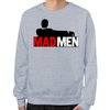 Mad Men Truth Lies Sweatshirt